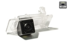 Камера заднего вида для Audi A7 Avis AVS315CPR (#134)