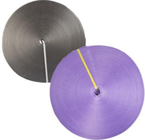 Лента текстильная TOR 6:1 300 мм 35000 кг (оранжевый)