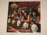 Exodus / Pleasures Of The Flesh (LP)