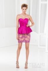 Terani Couture C3652