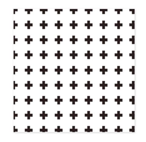 Лист кальки 30х30см Cool Kid от Crate Paper