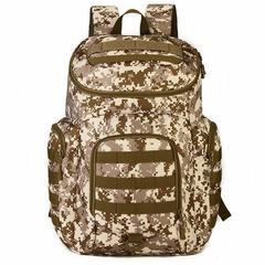 Тактический рюкзак Mr. Martin 5074 Digital Desert 60л