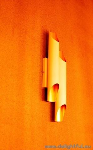 replica Delightfull  GALLIANO wall lamp  ( white)