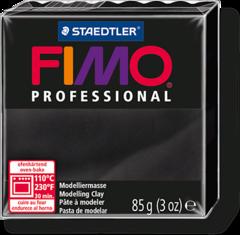 Fimo Professional черный