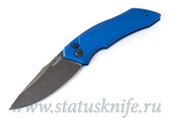 Нож Kershaw Launch 7200BLUBW