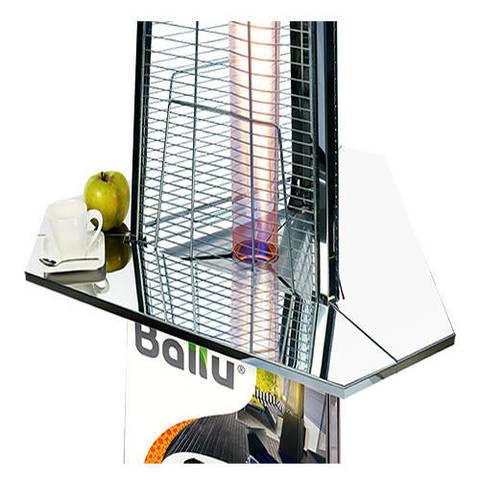 Столик для уличного газового обогревателя Ballu BOGH-TS (из нержавеющей стали)