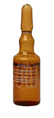 Лосьон-концентрат densifying concentrated lotion simply zen