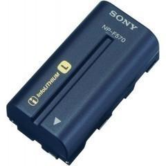 Аккумулятор для Sony PLM-A55 (Батарея Sony NP-F570 для видеокамер)