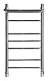 Полотенцесушитель  водяной   L44-84-2  80х40