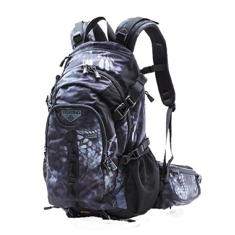 Рюкзак тактический, камуфлированный (расцветка Kriptek Typhon TM)