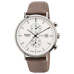 Мужские наручные часы Boccia Titanium 3752-01