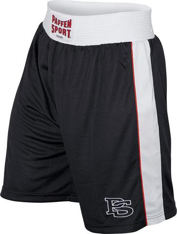 Боксерские шорты Paffen Sport CONTEST для соревнований.