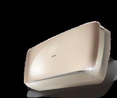 Внутренний блок настенного типа Hisense Premium Slim Design Free Match DC Inverter AMS-09UR4SPSC4(W) фото