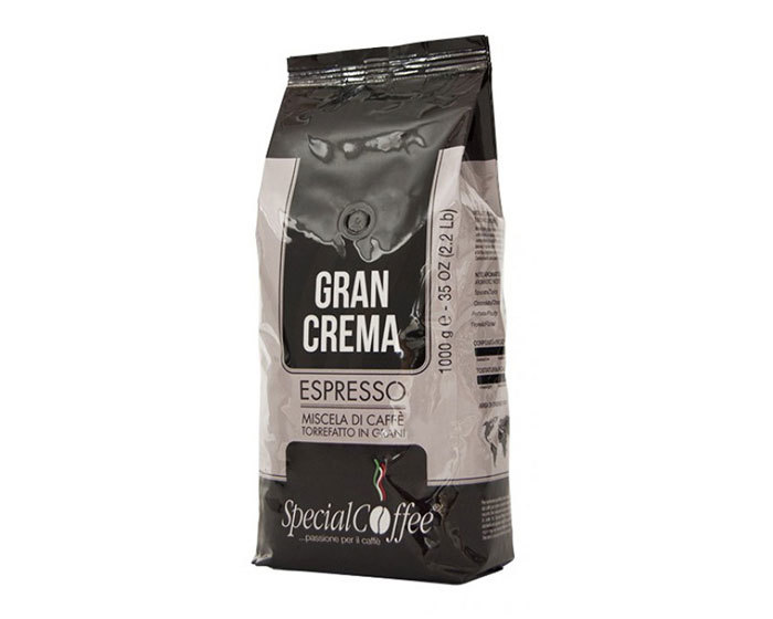 Special Coffee Gran crema, 1 кг
