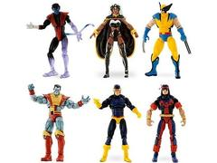 Exclusive Marvel Universe 3.75