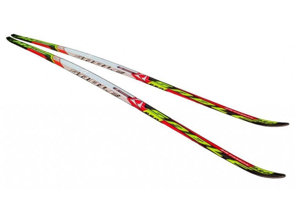 Лыжи классические Sable Pro Classic