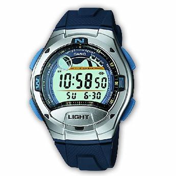 b8448ad8 Наручные часы CASIO W-753-2A, купить в Санкт-Петербурге: цены в ...