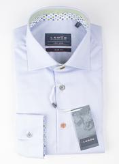 Рубашка Ledub slim fit 0137832-120-530-130
