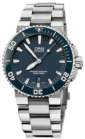 Купить Наручные часы Oris 01 733 7653 4155MB 8 26 01PE по доступной цене