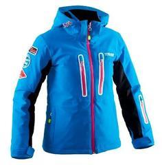 Детская горнолыжная куртка 8848 Altitude Kate (860906)