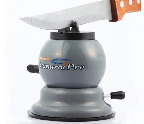Точилка для ножей SAMURAI PRO (САМУРАЙ ПРО)