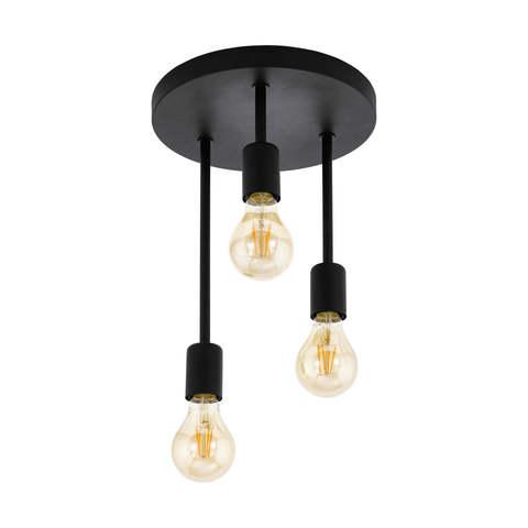 Потолочный светильник Eglo WILMCOTE 43126