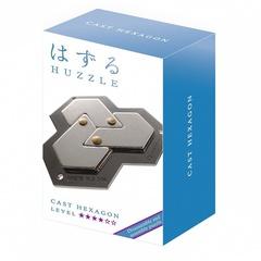 Головоломка Hanayama Шестиугольник/Hexagon 4*