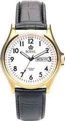 мужские часы Royal London 41018-02