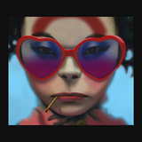 Gorillaz / Humanz (RU)(CD)