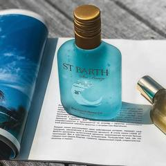 St Barth SEA BREEZE Гель для душа Голубая лагуна Blue Lagoon Shower Gel