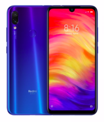 Смартфон Xiaomi Redmi Note 7 4/64GB Global Version EU