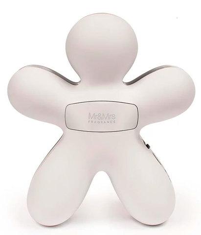 Аромадиффузор GEORGE матовый белый, Mr&Mrs Fragrance