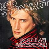 Rod Stewart / Foolish Behaviour (LP)