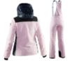 Женский горнолыжный костюм 8848 Altitude Beatrix/Poppy (6962I8-6966I8) five-sport.ru вид сзади