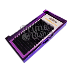 Ресницы Volume Lashes silicone, 16 линий