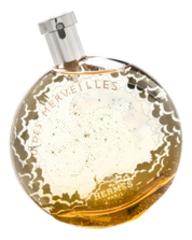 Hermes Eau Des Merveilles Limited Edition 2009