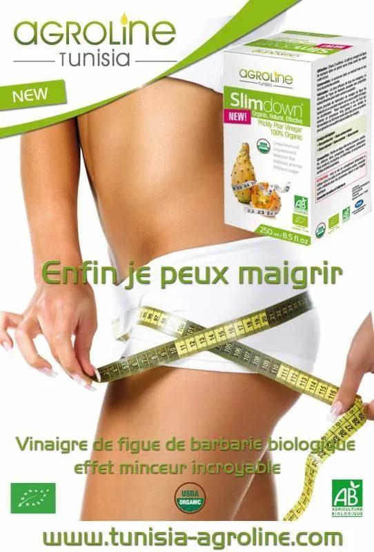 Agroline Уксус для похудения