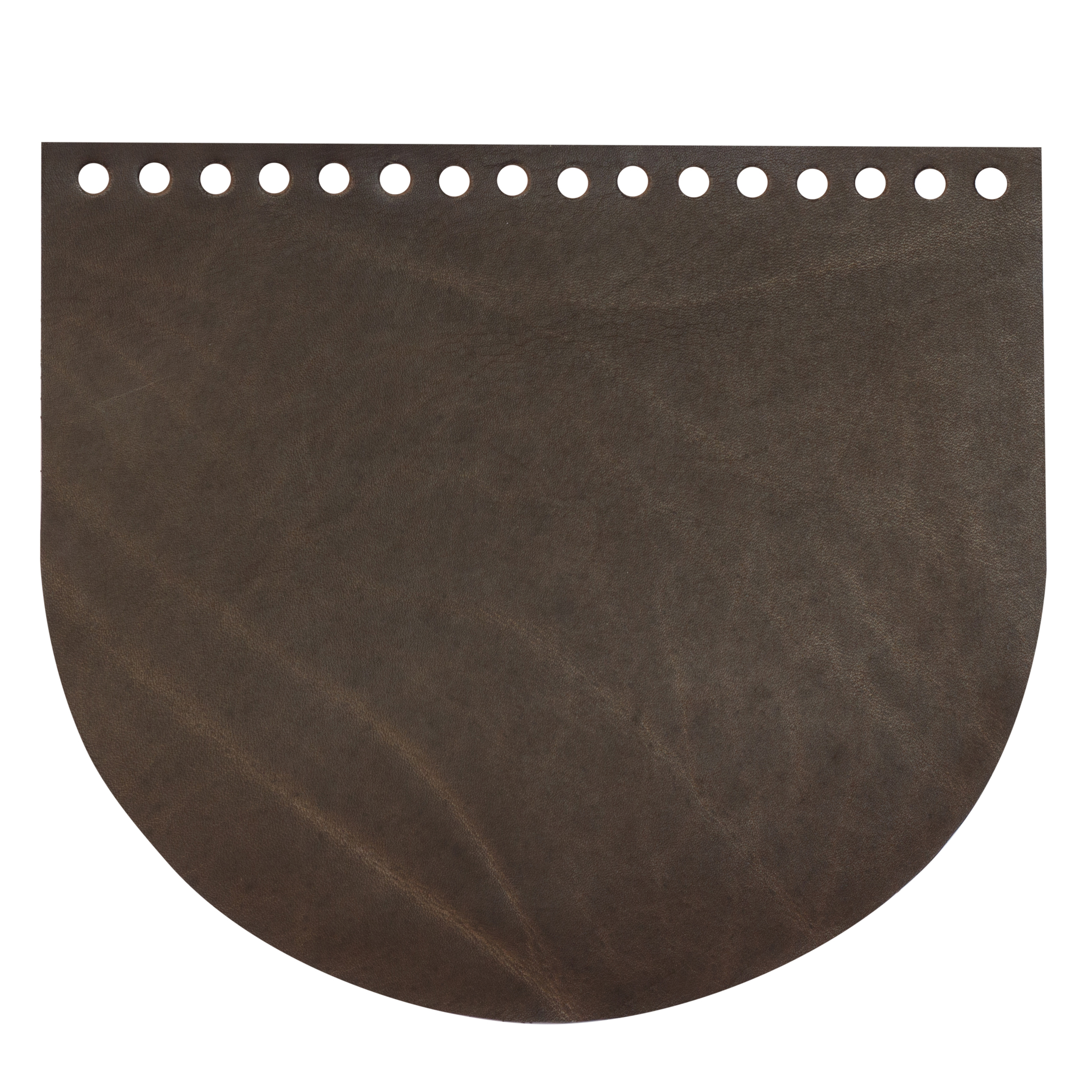 """Вся фурнитура Клапан для сумочки кожаный """"Венге"""" IMG_0975.jpg"""