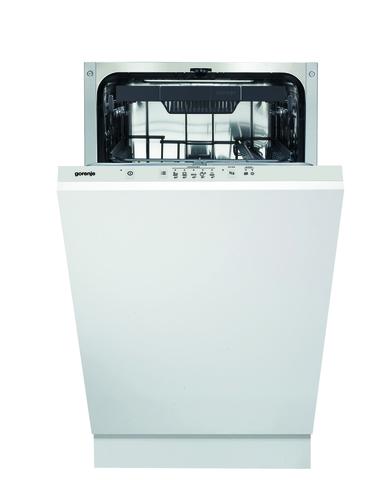 Встраиваемая посудомоечная машина Gorenje GV52012S