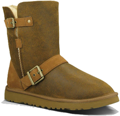 UGG Dylyn Chestnut