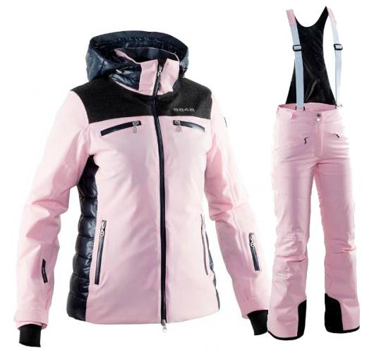 Женский горнолыжный костюм 8848 Altitude Beatrix/Poppy (6962I8-6966I8) five-sport.ru