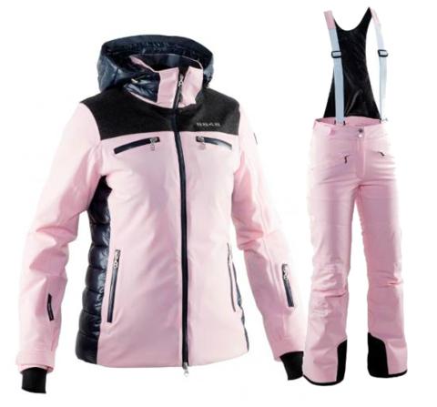 Женский горнолыжный костюм  8848 Altitude Beatrix/Poppy (pink)