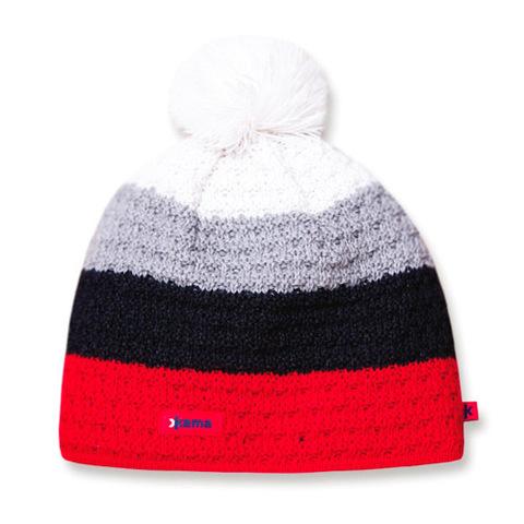шапка Kama A50 (red) красный