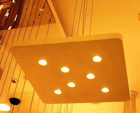 LED pendant 04-21 ( ELITE LED LIGHTS)