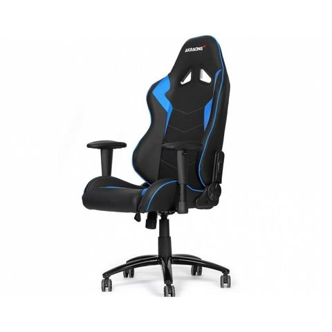 Игровое Кресло AKRacing OCTANE (AK-OCTANE-BL) black/blue