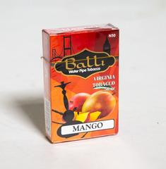 Табак Balli 50 г Mango