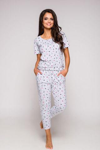 Пижама 9S Ksara 2277-02 Taro