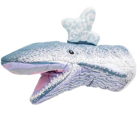 Прихватка-рукавица Boston Warehouse Whale