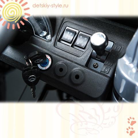 Mercedes Benz G55 AMG (Кожаное Сидение)