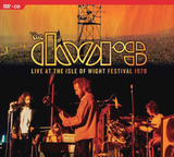 The Doors / Live At The Isle Of Wight Festival 1970 (DVD+CD)
